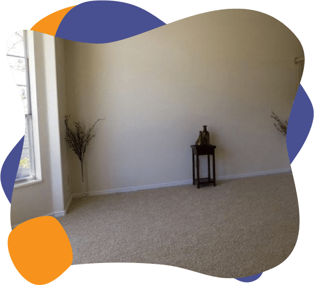 A home is perfectly cleaned by Enviropure Home Services before a real estate viewing