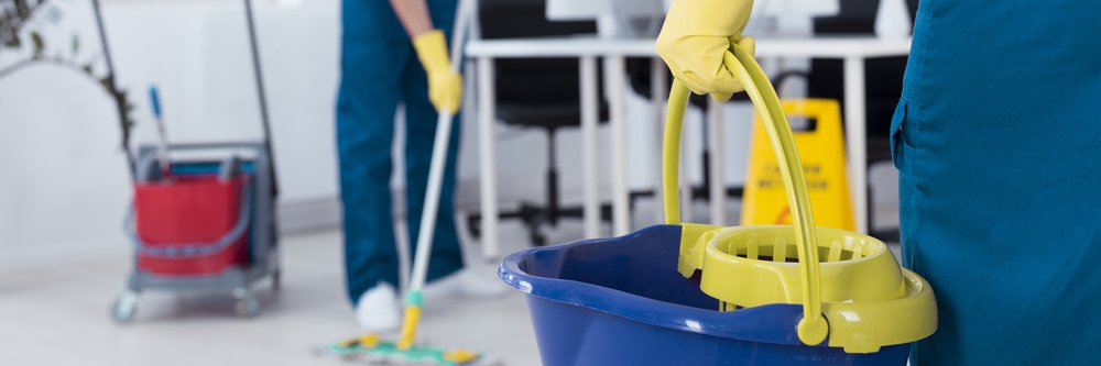 professional crew estate cleanup