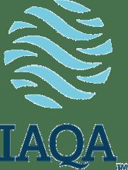 IAQA company logo