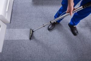 deep cleaning home carpets and rugs